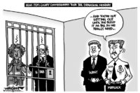 Jail Expansion Needed