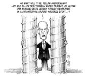 jerry brown's delta tunnel project
