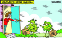 Unwanted House Guests
