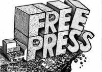 Attacks on the Free Press in the Philippines